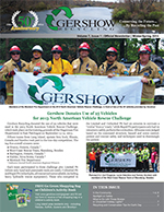 Gershow Recycling Newsletter