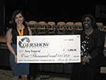 Amy Esquivel Scholarship Recipient