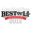 Long Island Press' Best of LI 2012 for Best Green Business