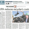 LIPA Reduces Recycler's Costs