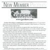 Hauppauge Industrial Association: Welcome New Members