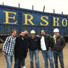 Gershow Recycling Featured in Upcoming Episode of National Geographic Channel's American Gypsies