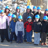 Cub Scout Pack #543 Visits Gershow Recycling