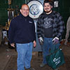 Gershow Recycling Donates Aluminum Scrap to Longwood Robotics Team