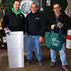 Gershow Recycling Donates Aluminum Scrap to North Shore Robotics Team