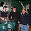 Gershow Recycling Donates Aluminum Scrap to Patchogue-Medford Robotics Team