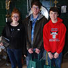 Gershow Recycling Donates Aluminum Scrap to Smithtown Robotics Team