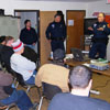 Gershow Recycling Hosts NYS DOT Truck Driver Safety Training Program