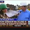 Road to Recovery - Fox News at Gershow Recycling