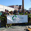 Gershow Recycling Donates 11 Vehicles to Garden City Park Fire Department for Extrication Exercises