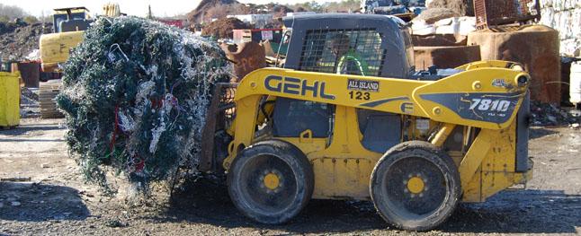 Scrap Yard Metal Recycling Long Island Nassau Suffolk