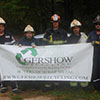 Gershow Recycling Donates Six Vehicles to Brookhaven Town Fire Chiefs Council's JOLT Competition