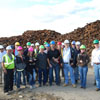 Gershow Recycling Hosts Long Island Chapter of American Society of Safety Engineers at its Medford Facility