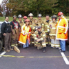 Gershow Recycling Donates Two Vehicles to Medford FD for Extrication Training Exercise