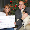 Save-A-Pet Receives $1,000 Donation for