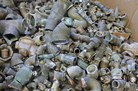 Scrap Metal Recycling