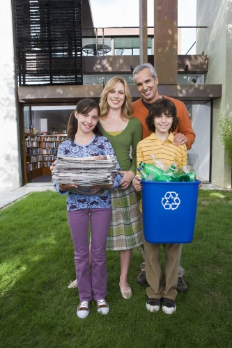 Top 7 Recycling Tips for the Summer