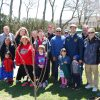 Gershow Recycling Participates in Medford Earth Day Event