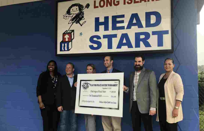 Long Island Head Start Medford